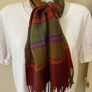 Beautiful Givenchy Scarf